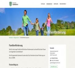 Gemeinde Gemmerich